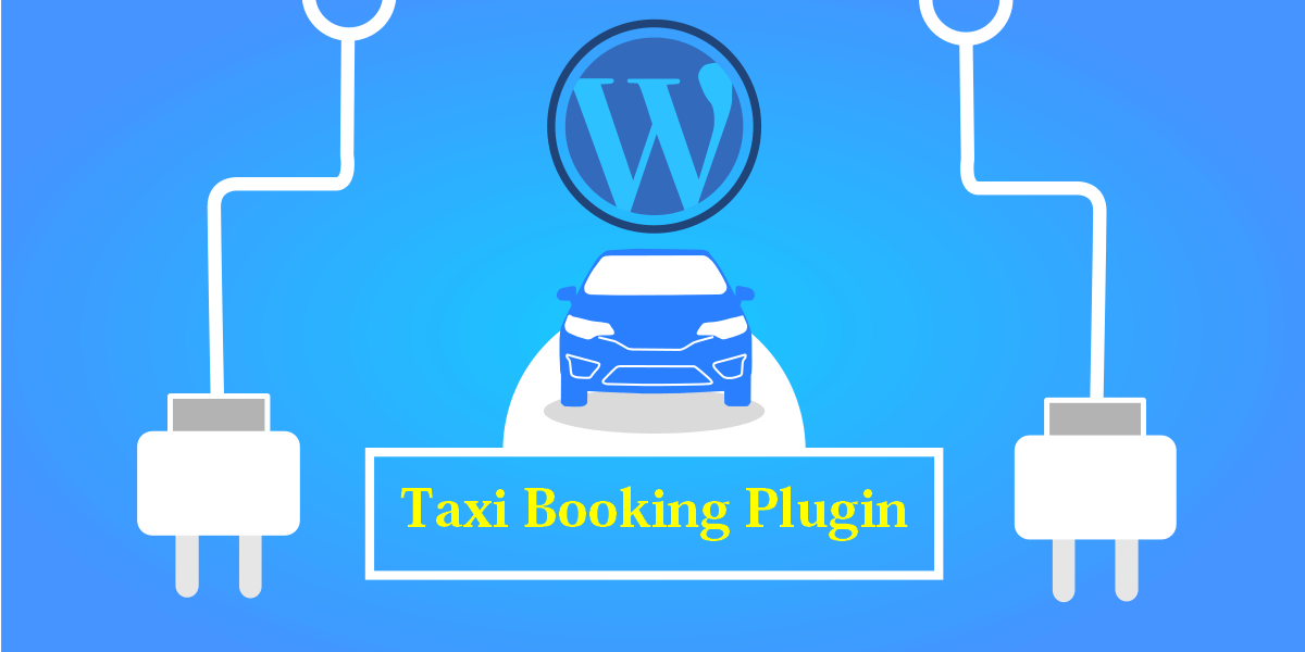 Taxi Booking Plugin