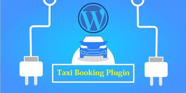 Taxi Booking Plugin